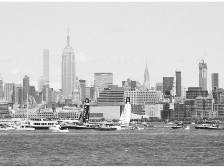 america's cup | ny event photographer