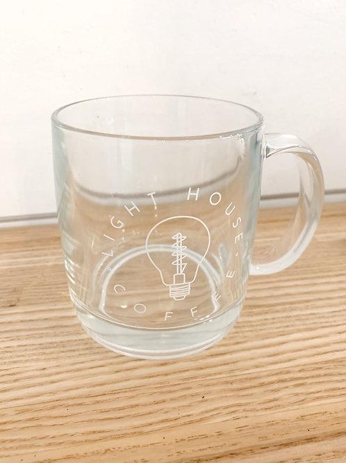 Light House Clear Mug