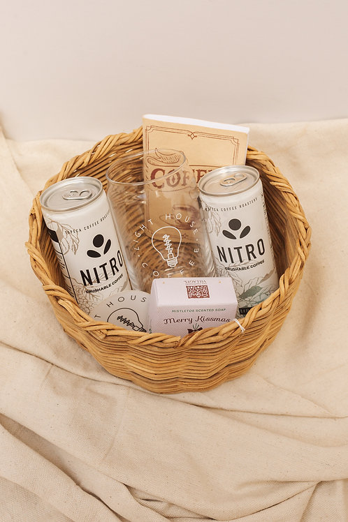 Cold Coffee Basket