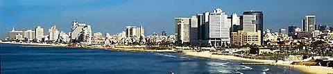 Short term rental in Tel-Aviv Vacation Rentals