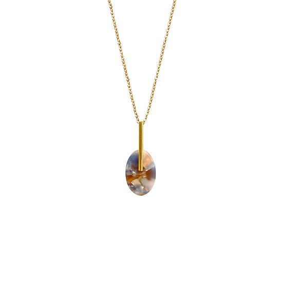 Acetate CELESTE Necklace