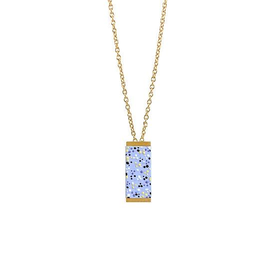 MEAVE Necklace lavender