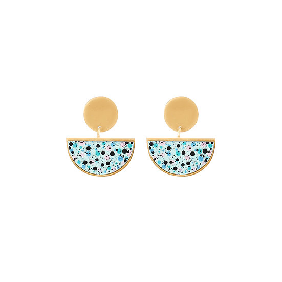 SYBIL large earrings