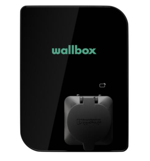 Wallbox Cooper