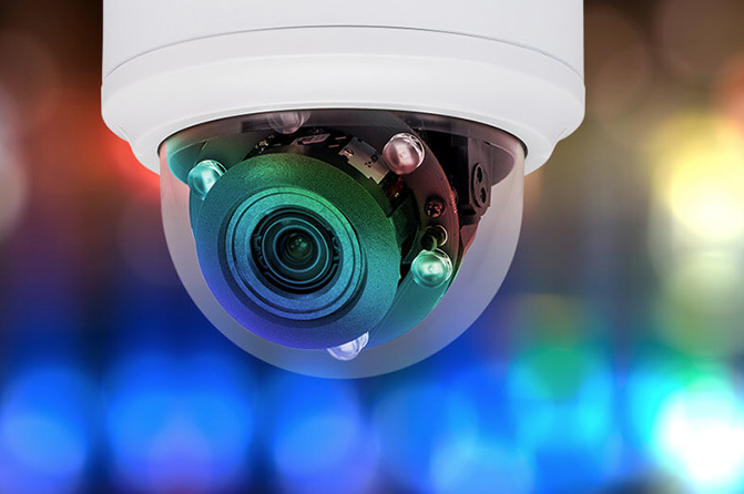 Business and Home Security