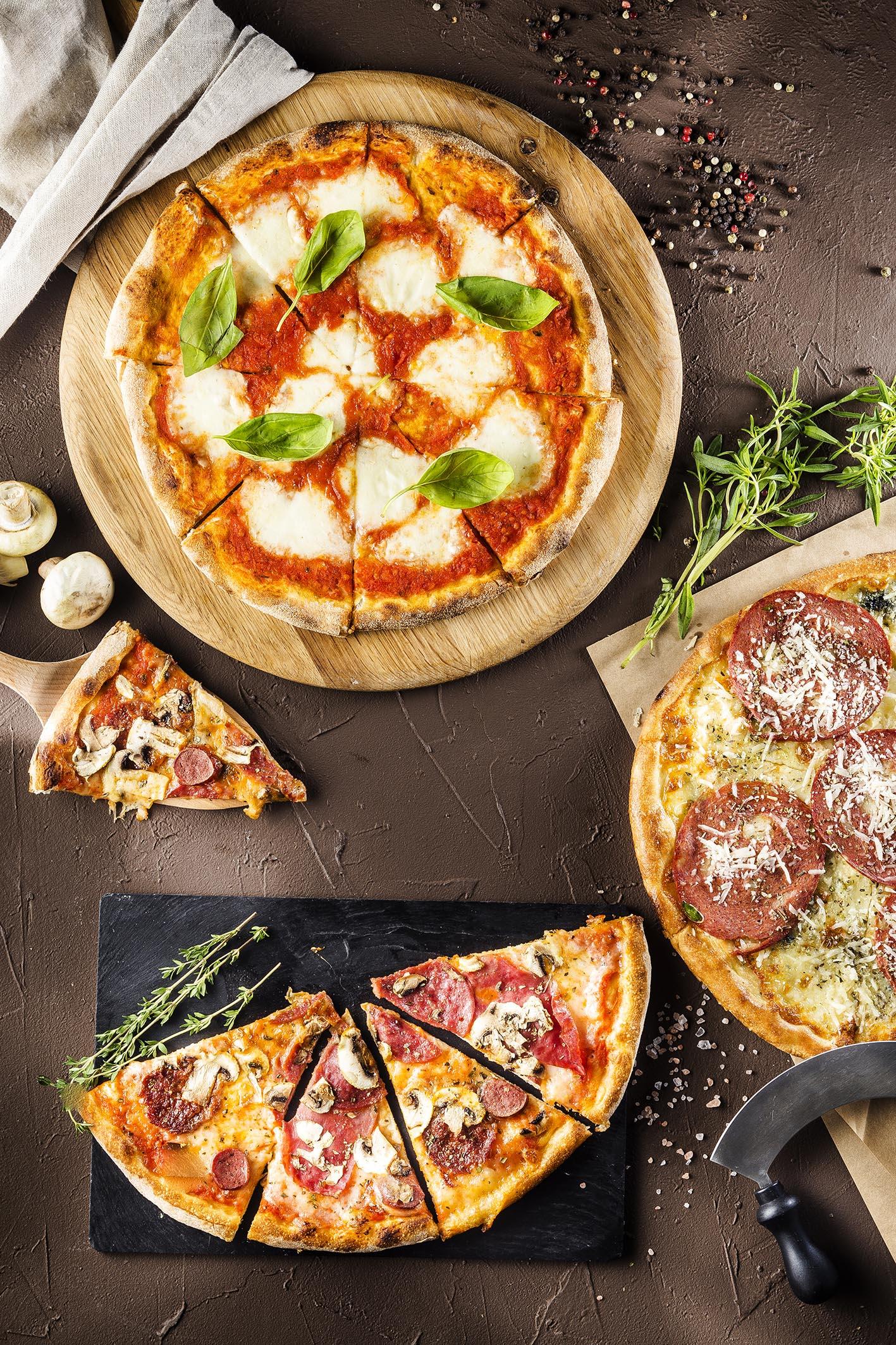 olivias pizza