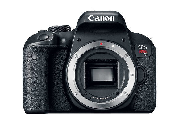 Canon T7i Body