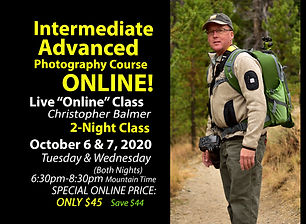 Intermediate Advanced Christopher ONLINE