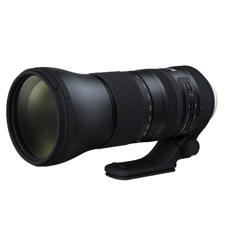 Tamron 150-600 G2 for Canon & Nikon