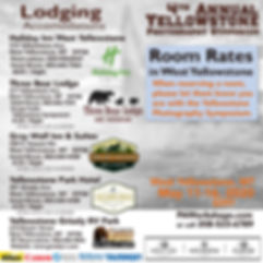 GYS 2020 Hotel Room Rates.2019.12.27 WEB