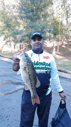 Roy Hurst Big Fish (4.00)