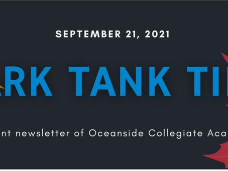 Shark Tank Times vol. 8
