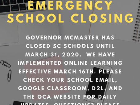 Emergency School Closing