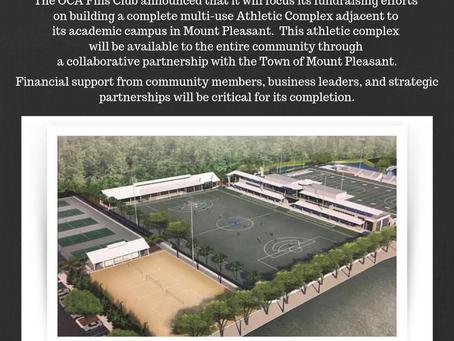 Multi-Use Sports Complex