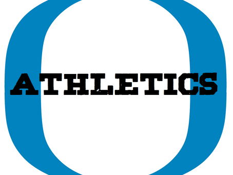 Fall Athletes - Meeting: Wednesday, August 7th!