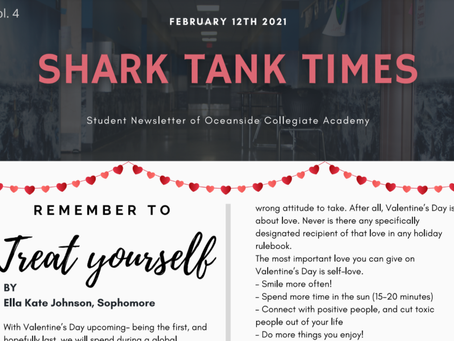 Shark Tank Times Issue #4