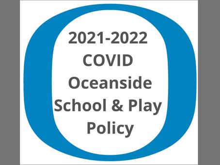 COVID School Policy