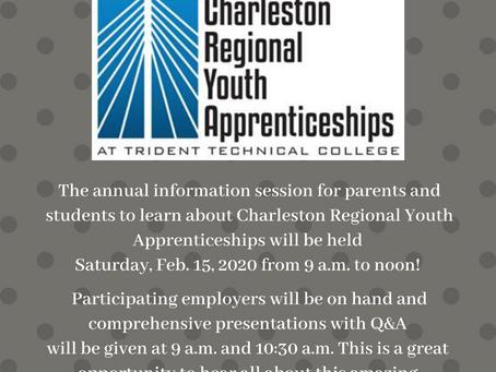 Youth Apprenticships