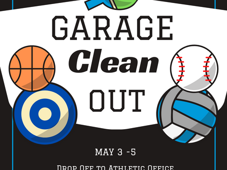 Donate your Extra Sports Equipment