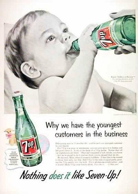 Advertisement Content Deposit