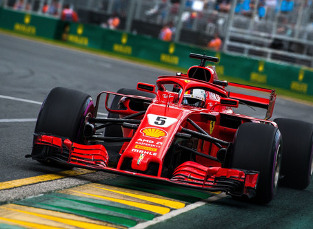 Win 1 of 5 all expenses paid trips to the 2020 Australian F1 Grand Prix in Melbourne from United Aut