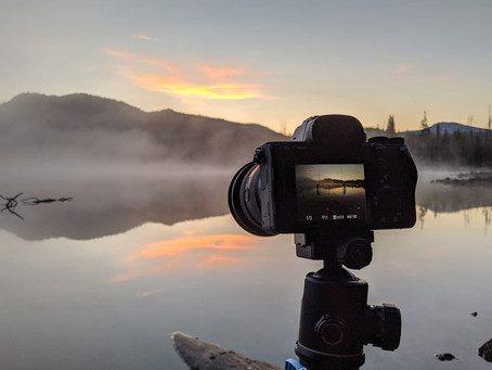 34 TIPS & TRICKS FOR SETTING UP YOUR SONY A7R IV