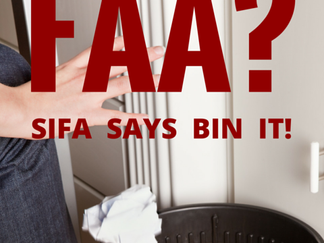 SIFA's Solution to the FAA Review?