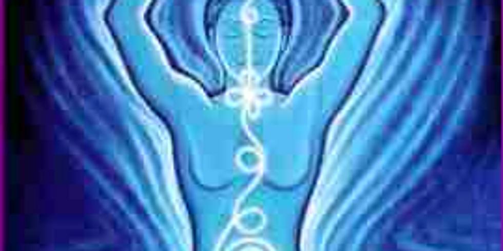 Kundalini Yoga Spring Reset Series - March 26, April 2, 9, & 16