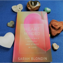 Heart Minded by Sarah Blondin