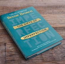 Brene Brown, PHD - ALL her books!