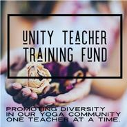 UNITY Teacher Training Fund