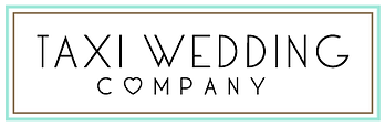 Taxi Wedding Company logo