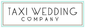 Taxi Wedding Company logo
