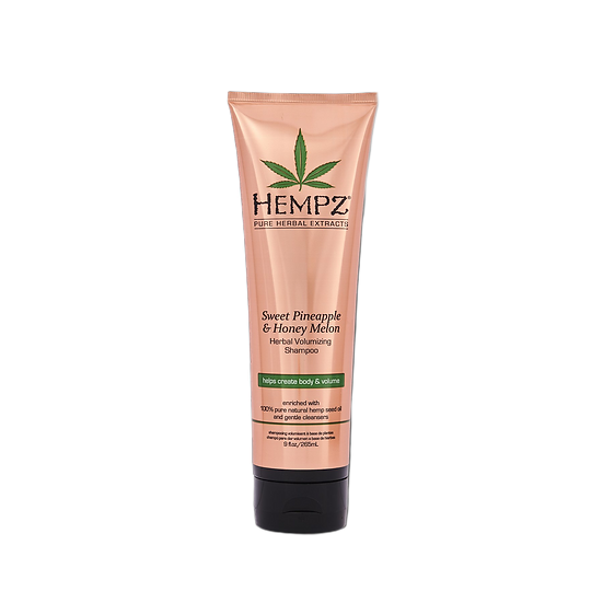 HEMPZ Sweet Pineapple & Honey Melon Shampoo