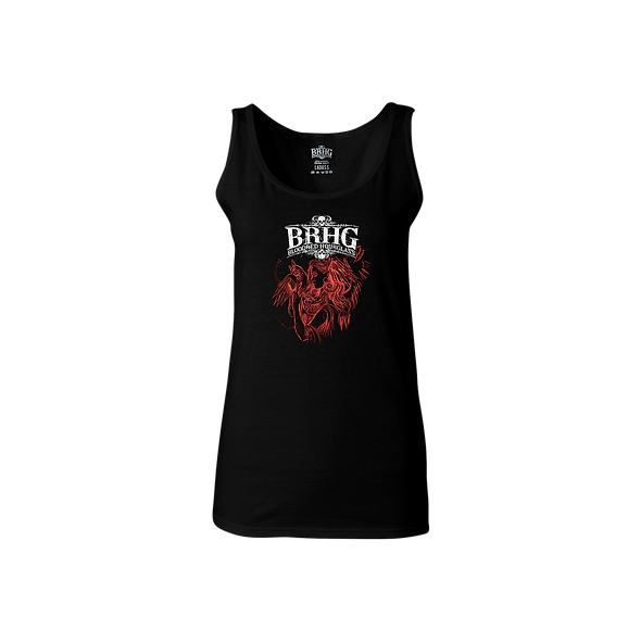 Tank Top / Red Valkyrie