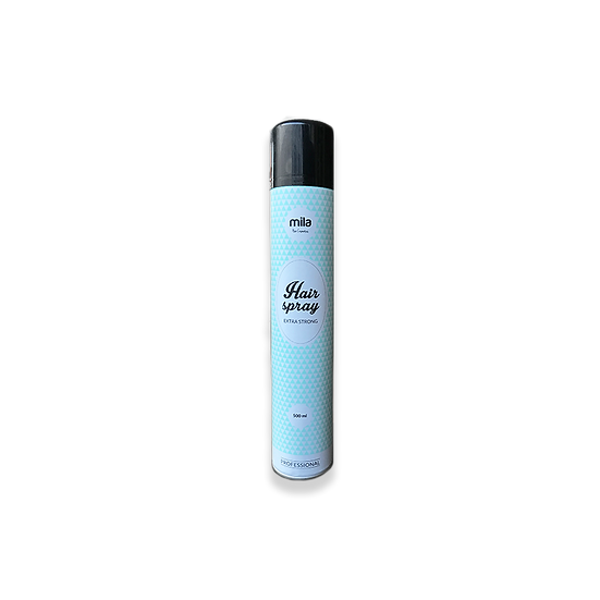 MILA Hair Spray Extra Strong