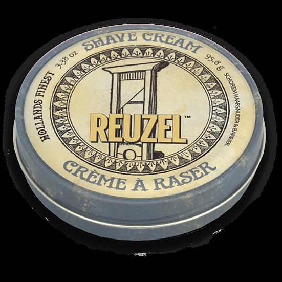 Reuzel Shave Cream 96g