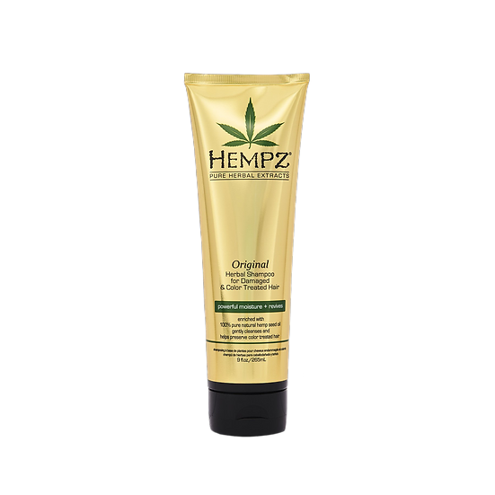 HEMPZ Original Shampoo