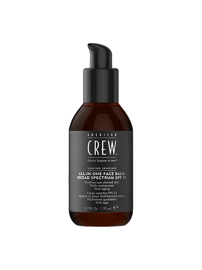 American Crew All-In-One Face Balm