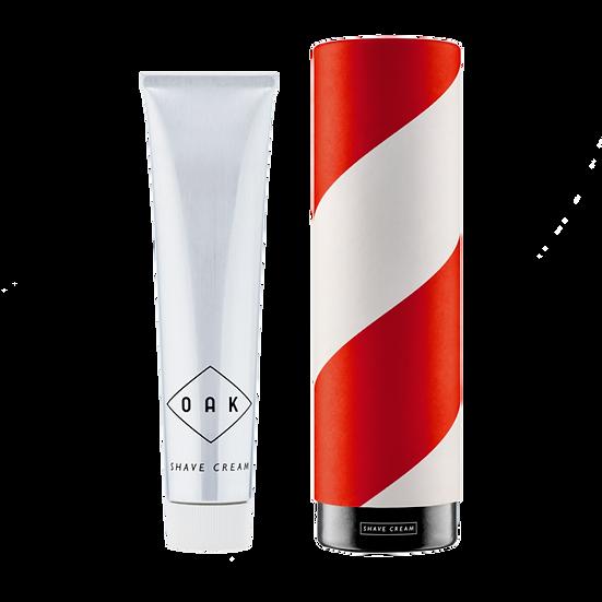 OAK Shave Cream