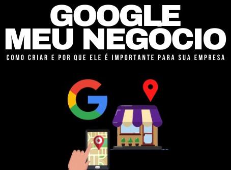Google Meu Negócio - Como editar as informações da sua empresa