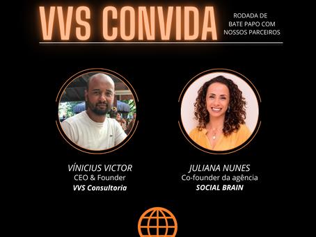 VVS Convida - Juliana
