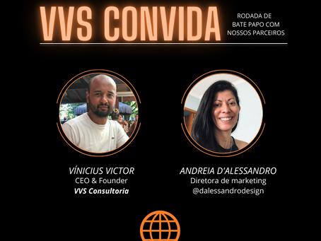 VVS Convida - Andréia