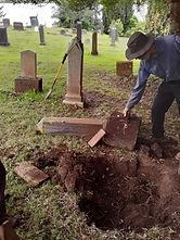 Buried a foot underground.jpg