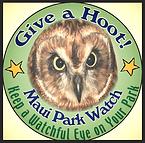Maui Park Watch