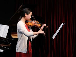 Marianne & Cameron Studio Concert