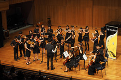 2017 Lily Music Concert