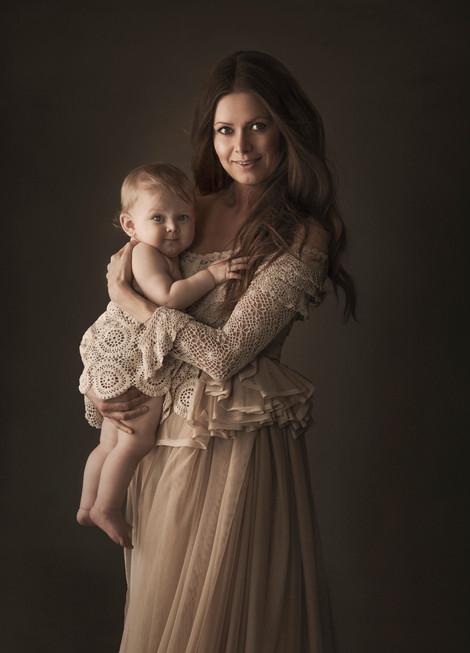 Fine Art - Familifotografering