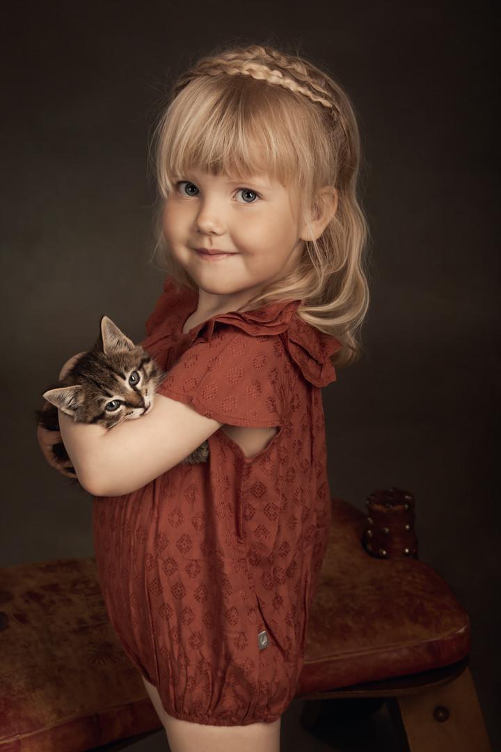 børnefoto