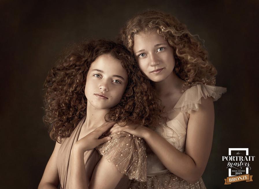 Fine Art - Sisters